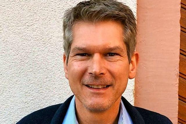 Bernd Schopferer (Fischingen)