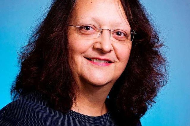 Monika Milite (Steinen)