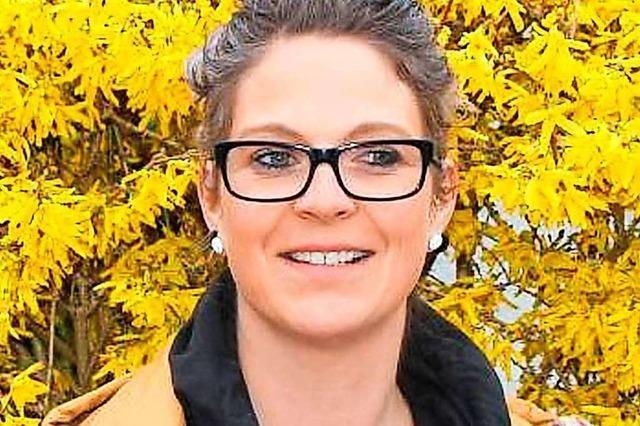 Katja Stoißer (Hasel)