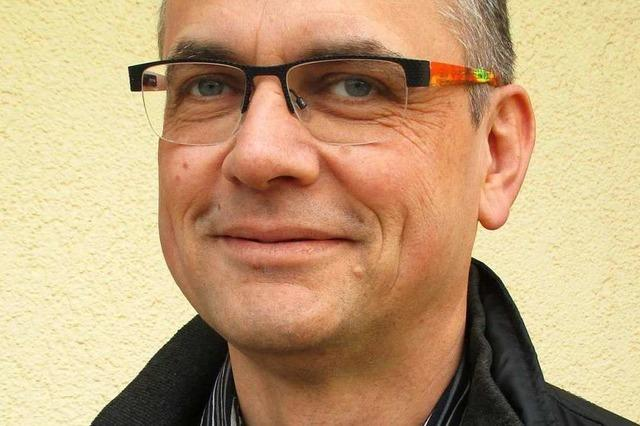 Thomas Reule (Gottenheim)