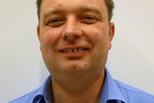 Marco Beck (Gottenheim)