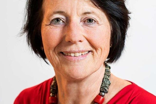 Monika Jeschke (Bollschweil)