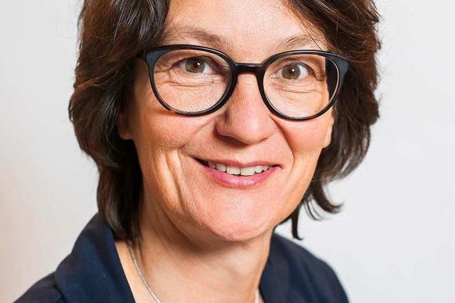 Dr. Olivia Hochstrasser (Bollschweil)