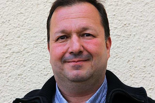 Michael Rees (Ebringen)