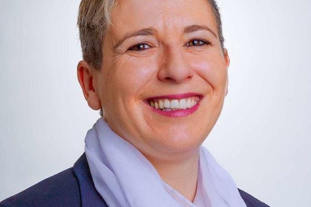 Susana Coutinho (Höchenschwand)
