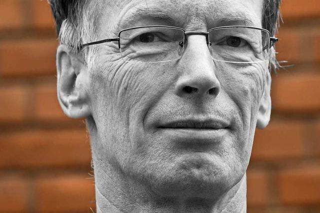 Holger Küster (Buchenbach)