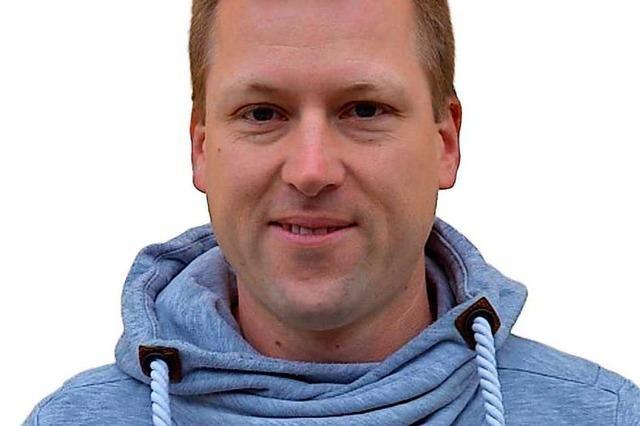 Florian Grether (Schallbach)