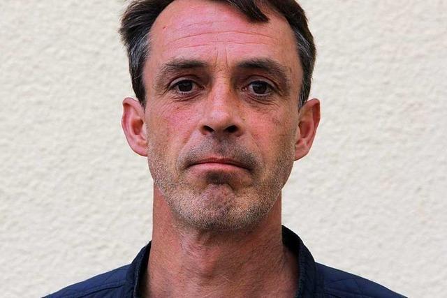 Matthias Pfister (Ebringen)