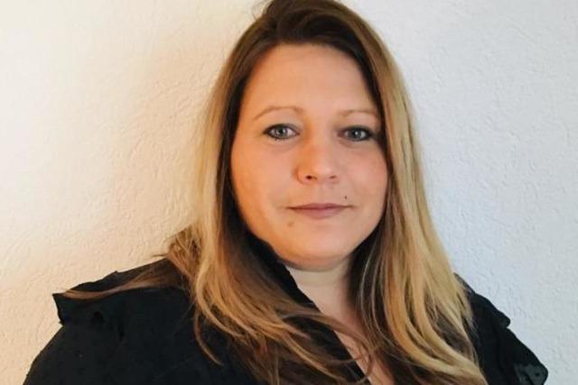 Diana Schwald (Zell im Wiesental)