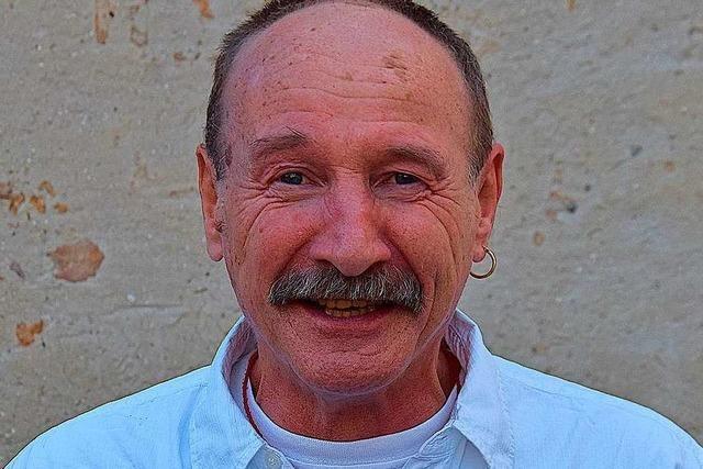 Michael Schaefer (Merdingen)