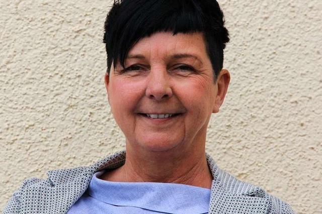 Ariane Purwin (Ebringen)