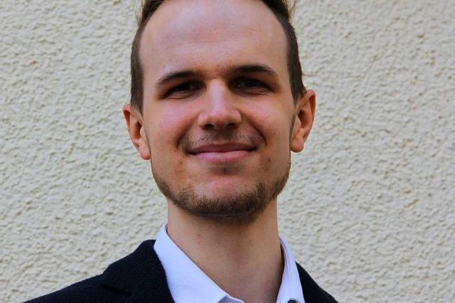 Julis-Richard Herbst (Ebringen)