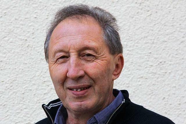 Gerd Schüler (Ebringen)