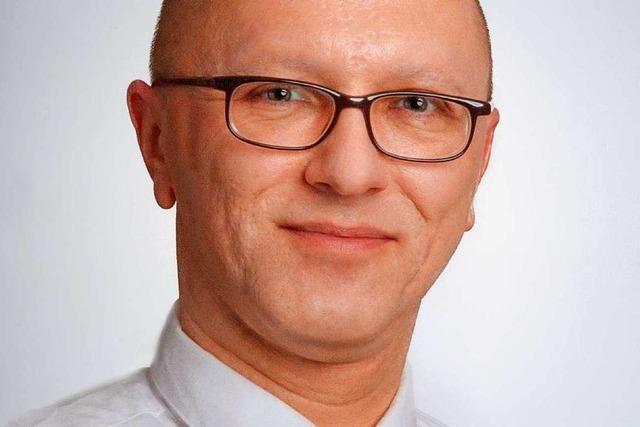 Stefan Schwarz (Höchenschwand)