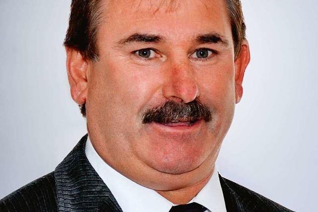 Michael Schmidt (Höchenschwand)