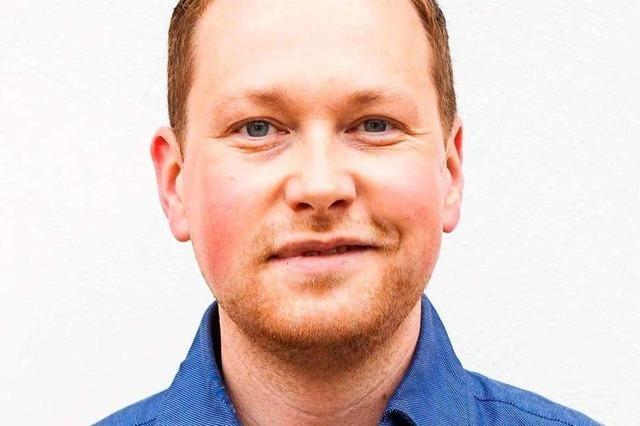 Johannes Benzel (Schallstadt)