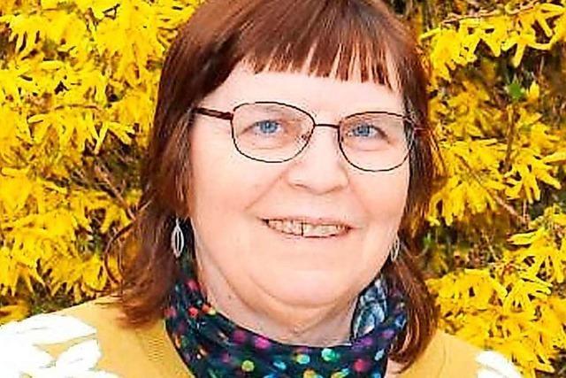Margarete Humbel (Hasel)