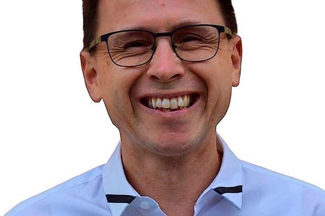 Volker Fischer (Schallbach)