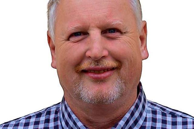 Christian Iselin (Schallbach)