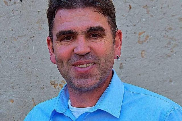 Patrick Schopp (Merdingen)