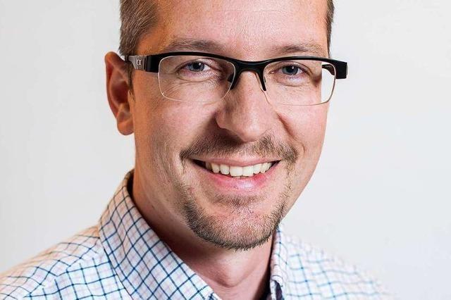 Joachim Oesterle (Bollschweil)