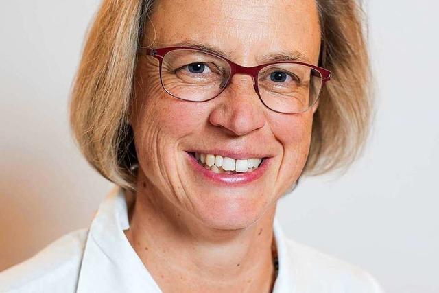 Christiane Leuther (Bollschweil)
