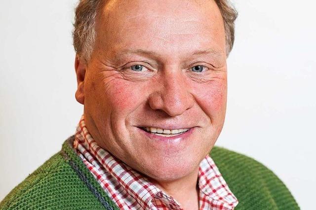 Johannes Wiesler (Bollschweil)