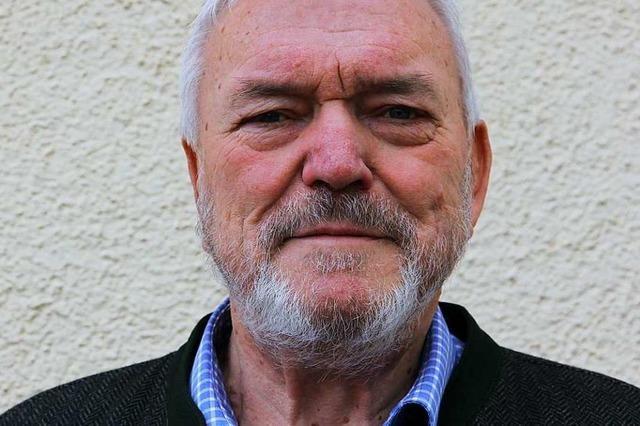 Karl-Dietrich Stracke (Ebringen)