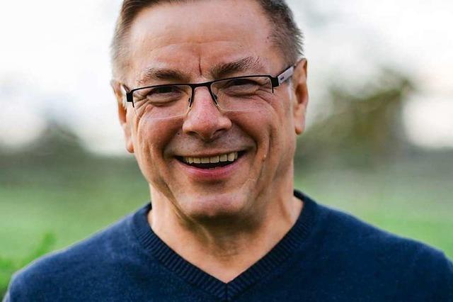 Joachim Fritz (Reute)
