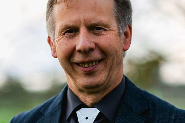 Manfred Dages (Reute)