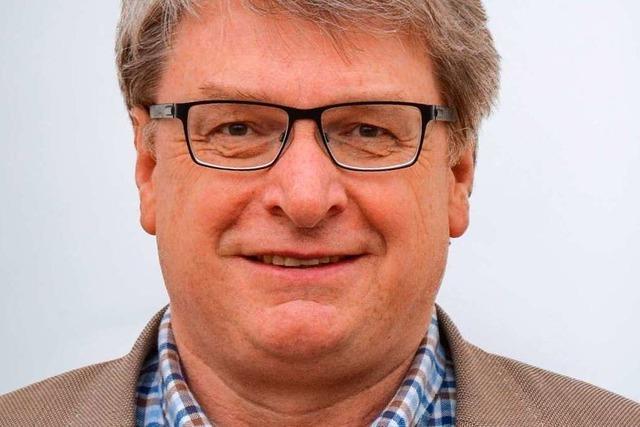 Georg Villinger (Höchenschwand)