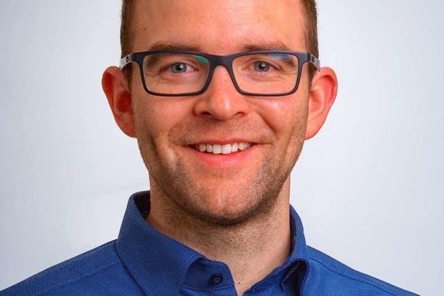 Dominik Ebner (Höchenschwand)
