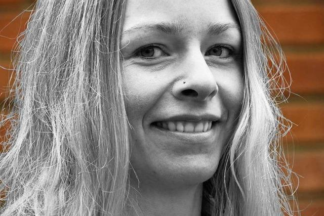 Sarah Werner (Buchenbach)