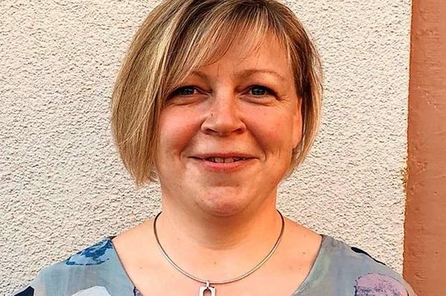 Dorina Boch (Fischingen)