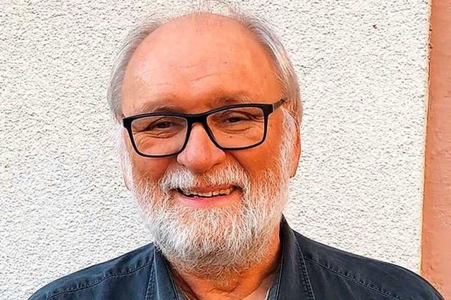 Axel Zangenberg (Fischingen)