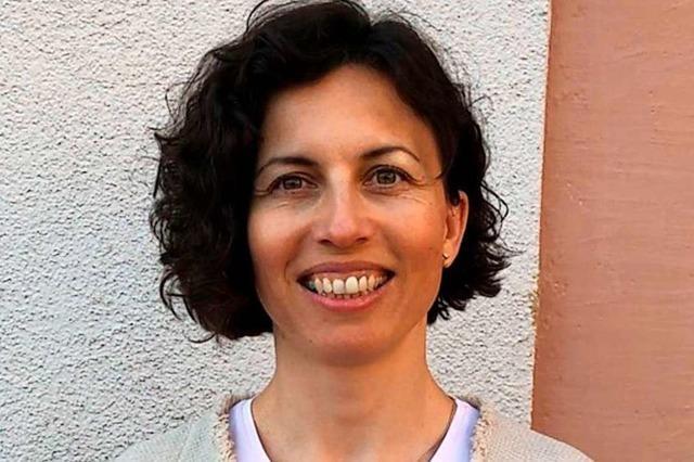 Dr. Anke Hollnagel (Fischingen)