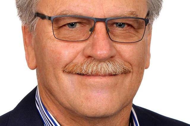 Heinz Hötzer (Oberried)