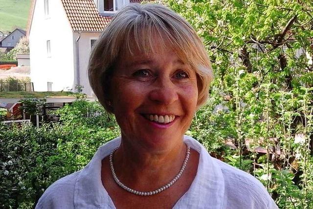 Gisela Forster (Oberried)