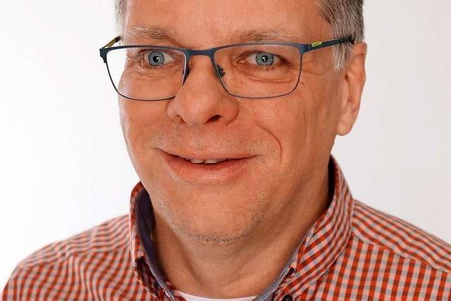 Ewald Zink (Oberried)