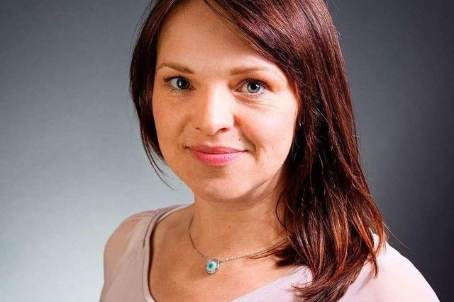 Steffi Attia (Steinen)