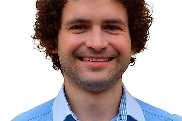 Phillip Steinebrunner (Schallbach)