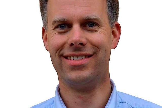 Christoph Jürgens (Schallbach)