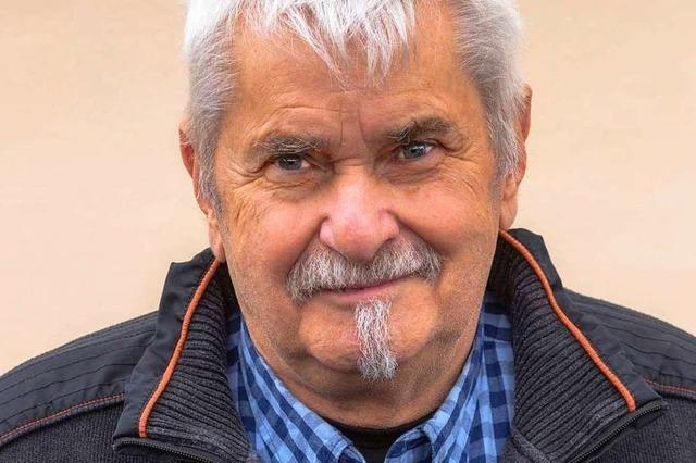 Gerd Baum
