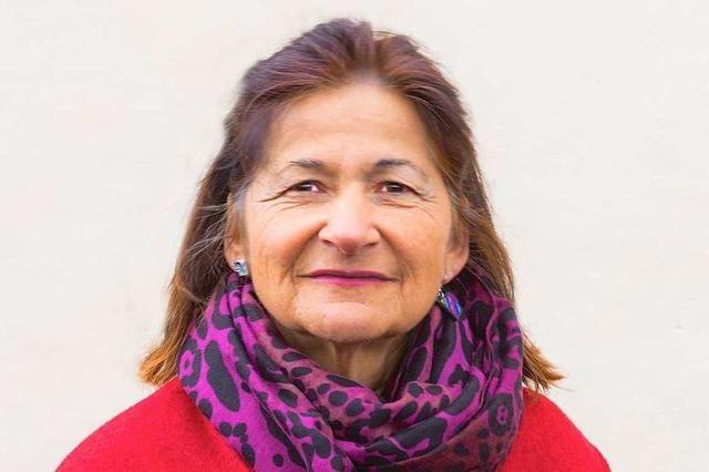 Monika Bachstein (Sölden)