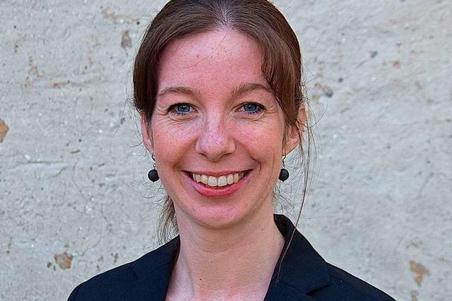 Stephanie Reisenberger (Merdingen)
