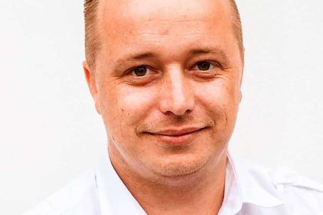 Carsten Dufner (Schallstadt)