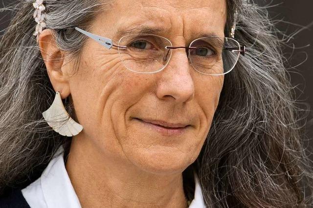 Barbara Schweier (Kirchzarten)