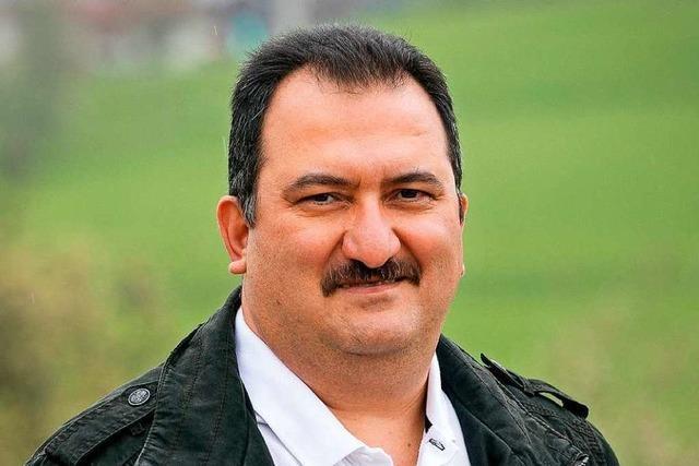 Ercan Zor (Steinen)