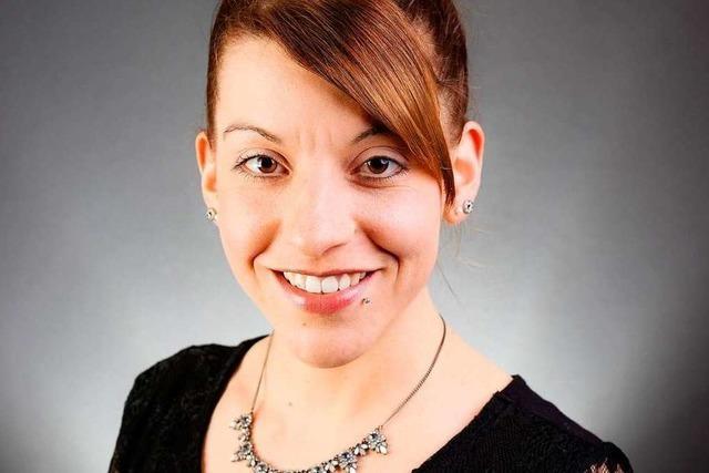 Nadine Kübler (Steinen)