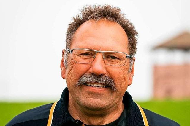 Karlheinz Götz (Steinen)